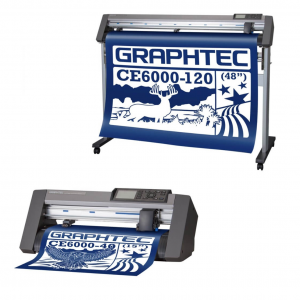 Graphtec CE6000 Plus Series Cutting Plotter