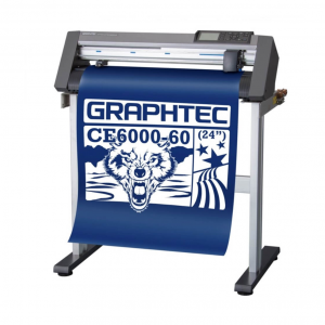 NEW DRIVERS: GRAPHTEC MP5100