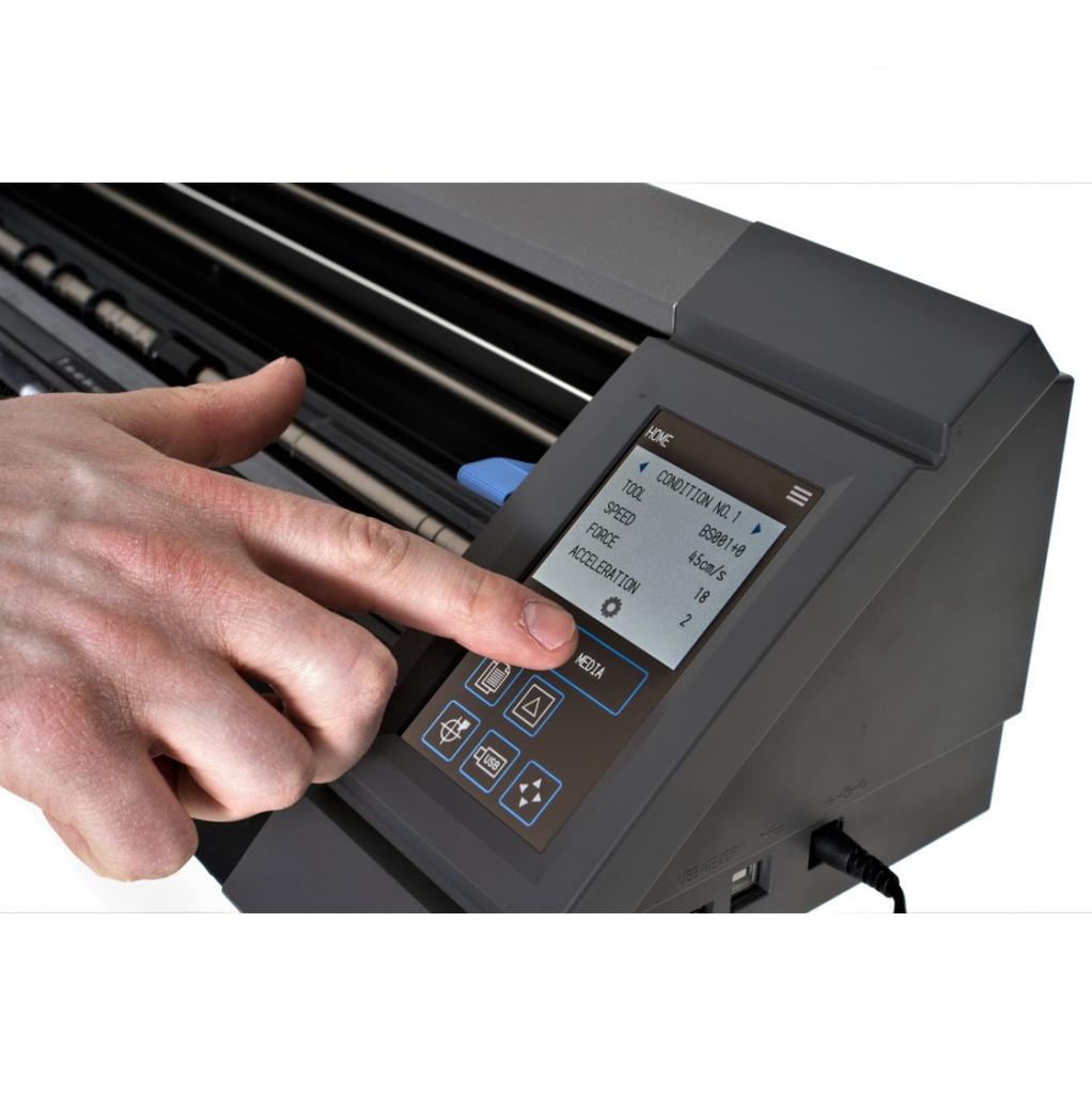 Graphtec CE Lite-50 Touchscreen