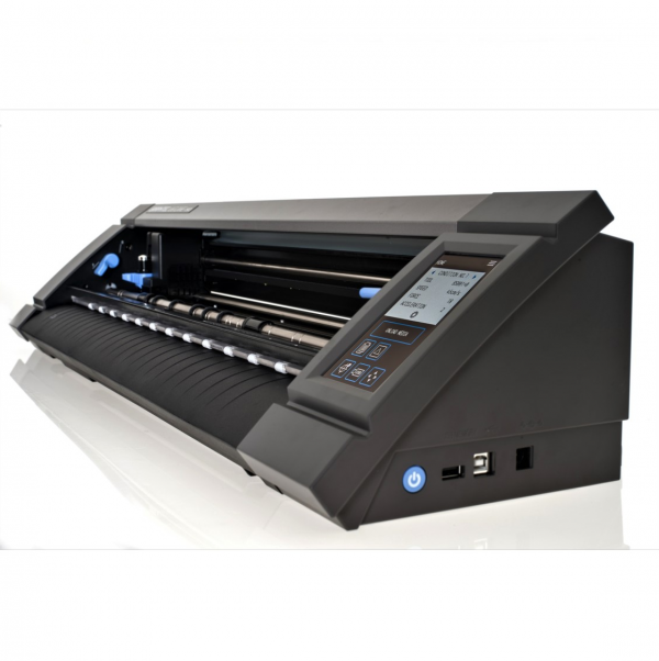 Graphtec CE Lite-50 Cutting Plooter - Angle