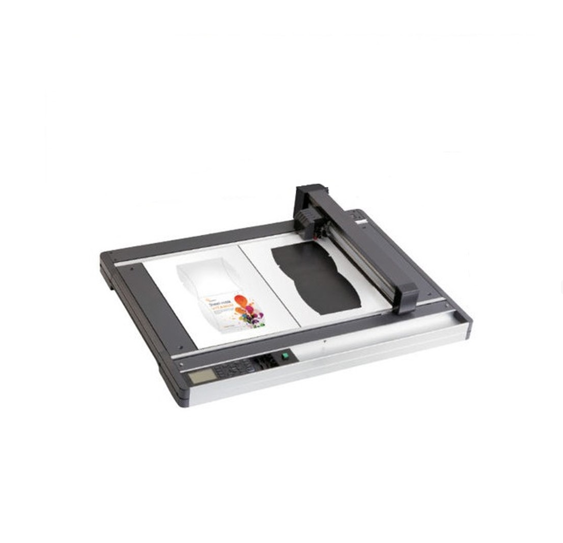 Graphtec FCX4000 Series Flat Bed Cutting Plotter