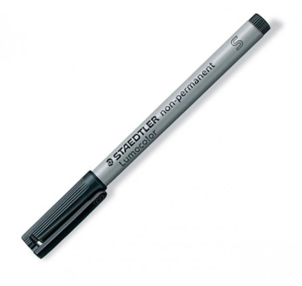 Graphtec Black Fibretip Pens   KF700-BK