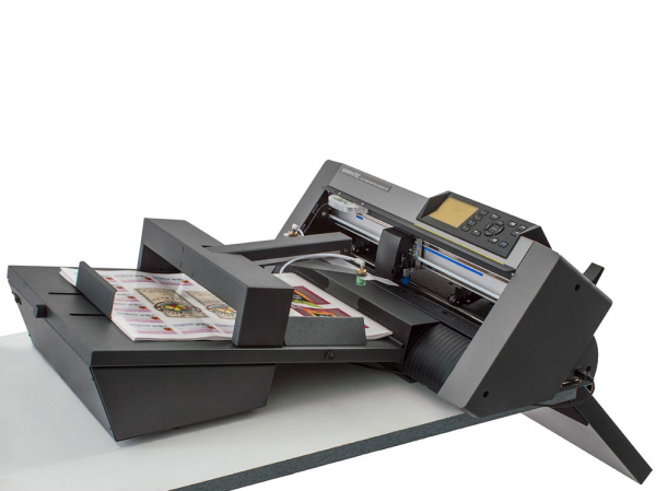 Graphtec F-Mark Automatic Sheet Fed Die Cutter