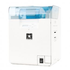Javelin J1000i Retransfer Card Printer