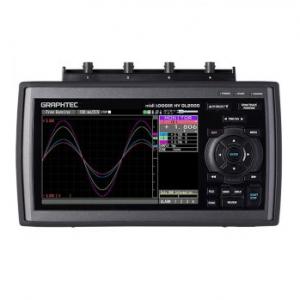Graphtec GL2000 | HV Midi Data Logger
