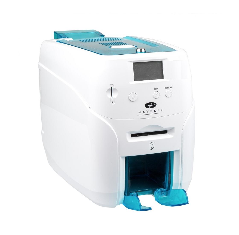 Javelin DNA Pro Card Printer | Dual Sided
