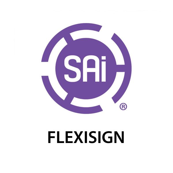 sai flexisign logo