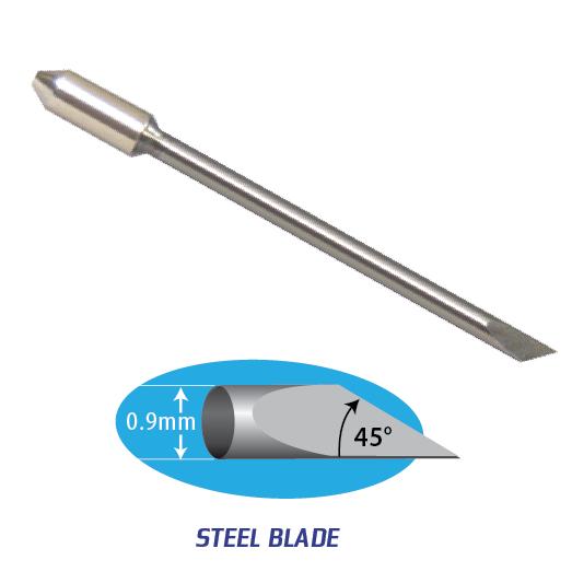 graphtec cb09e blade - new