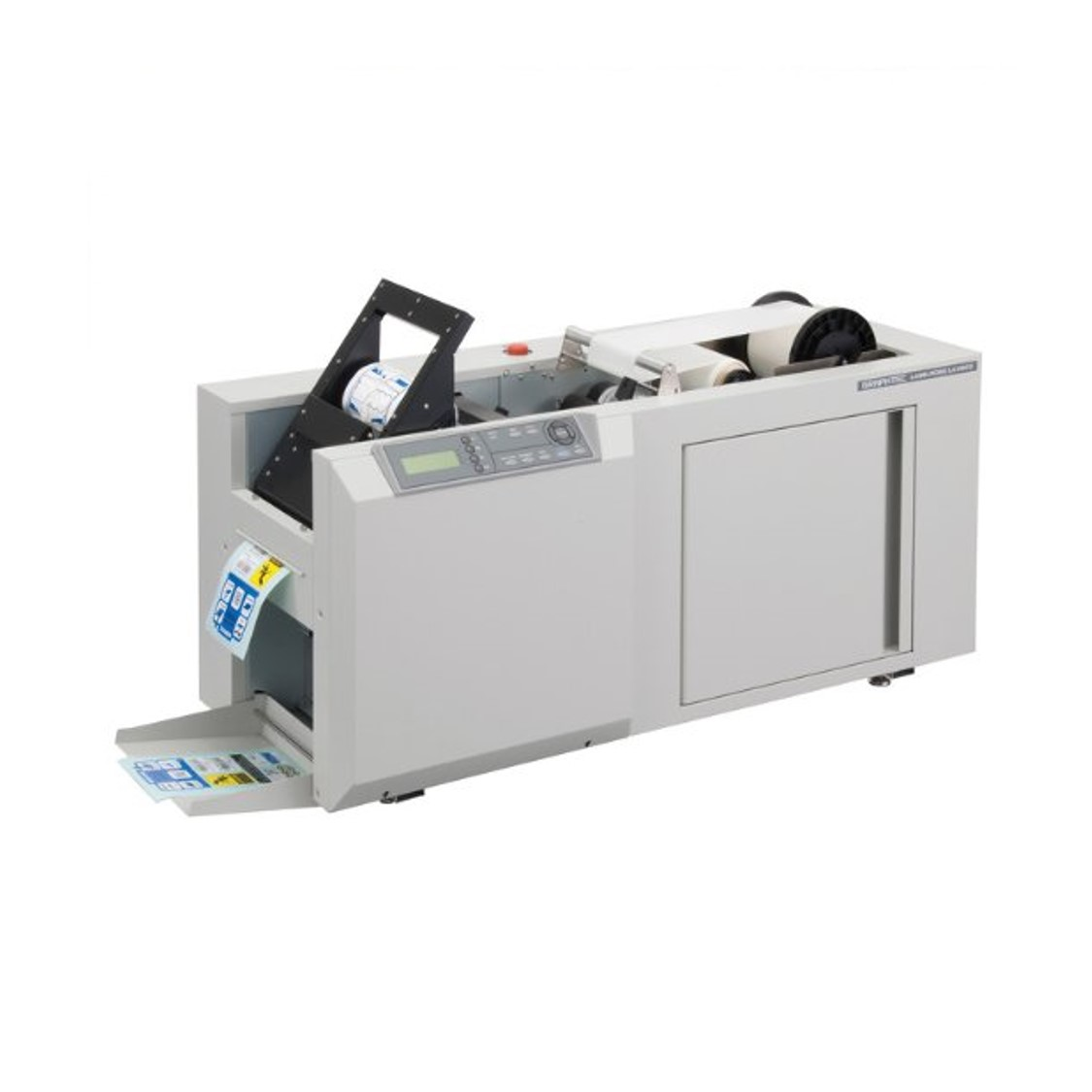 "Graphtec LCX603 Label Printer   Finishing System. Graphtec GB Says "" 8c4bb8b5d7"