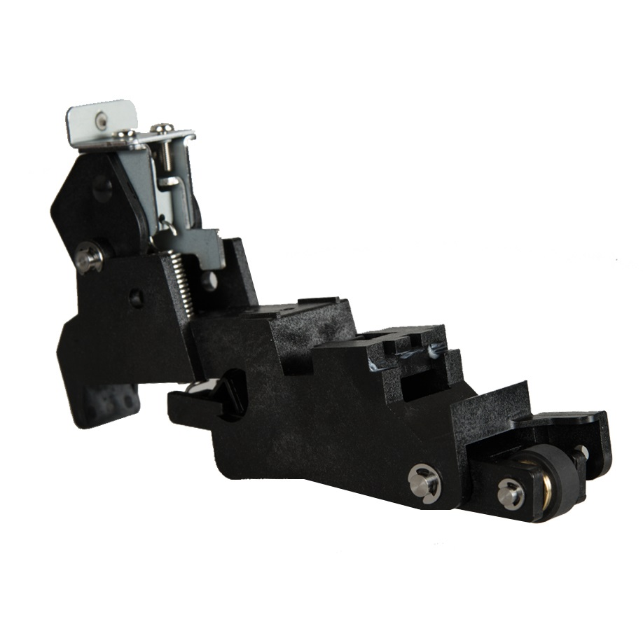 graphtec fc series push roller assembly