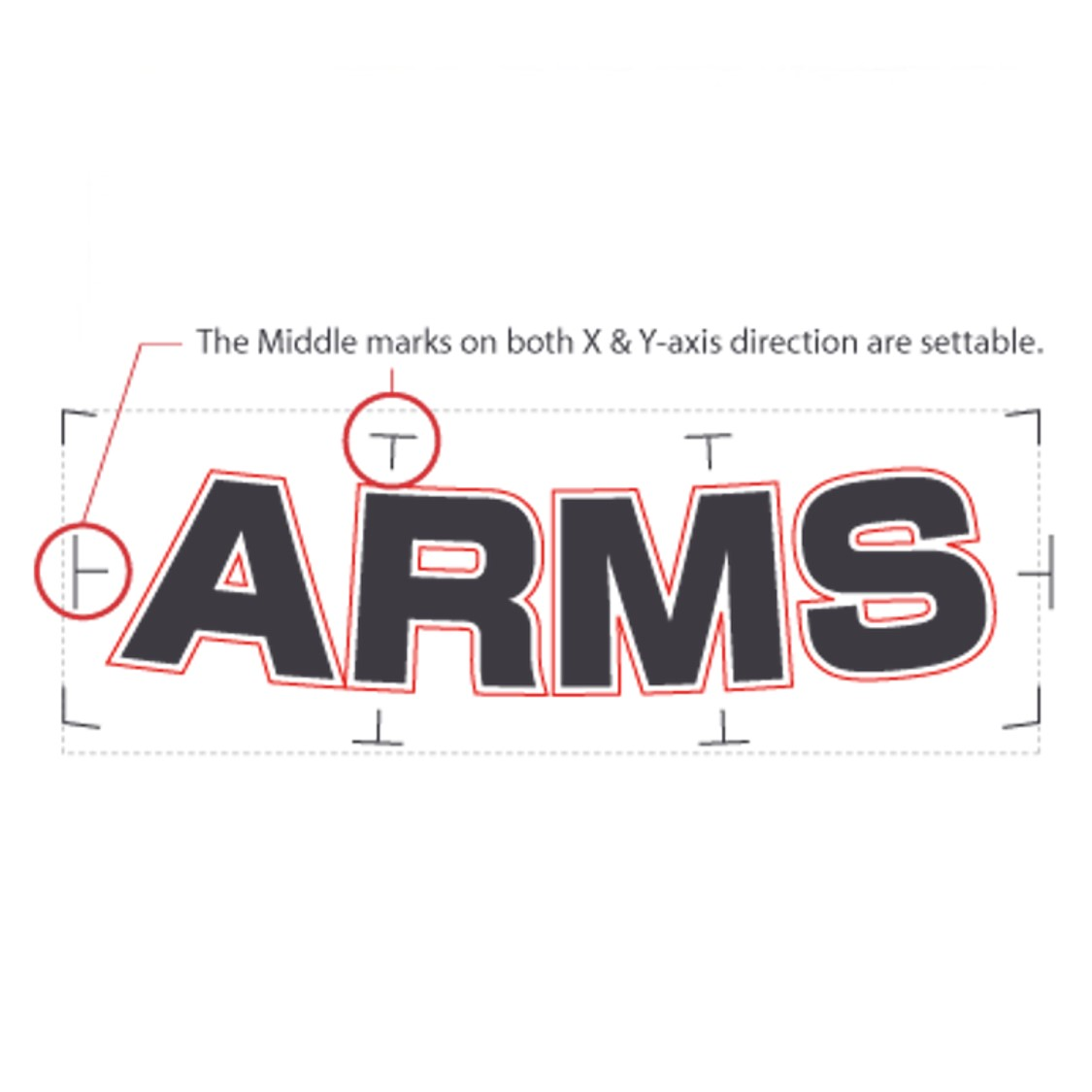 graphtec arms 8.0