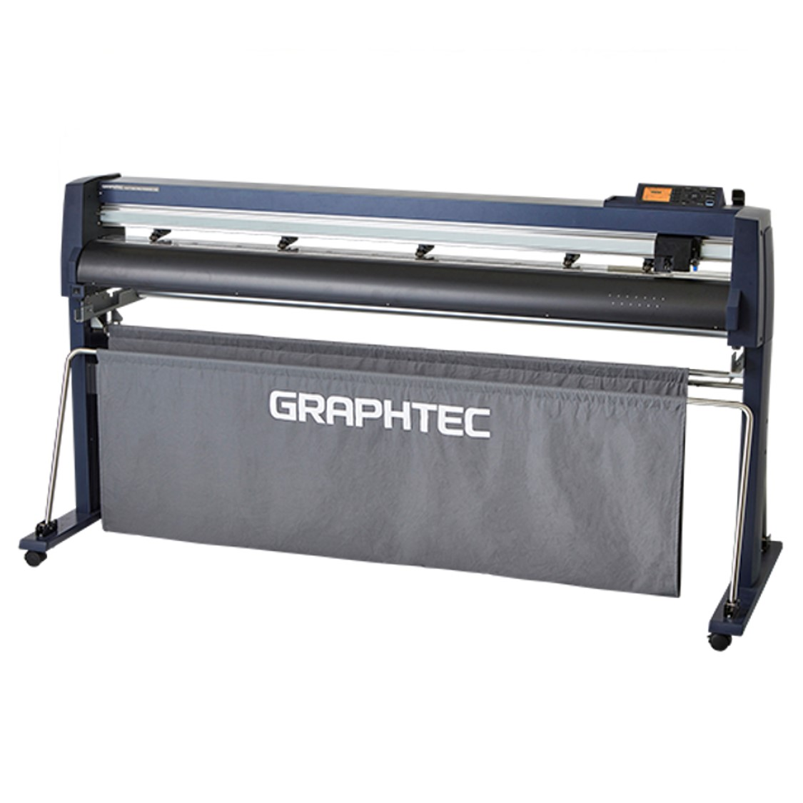 graphtec fc9000 - 160 - angled