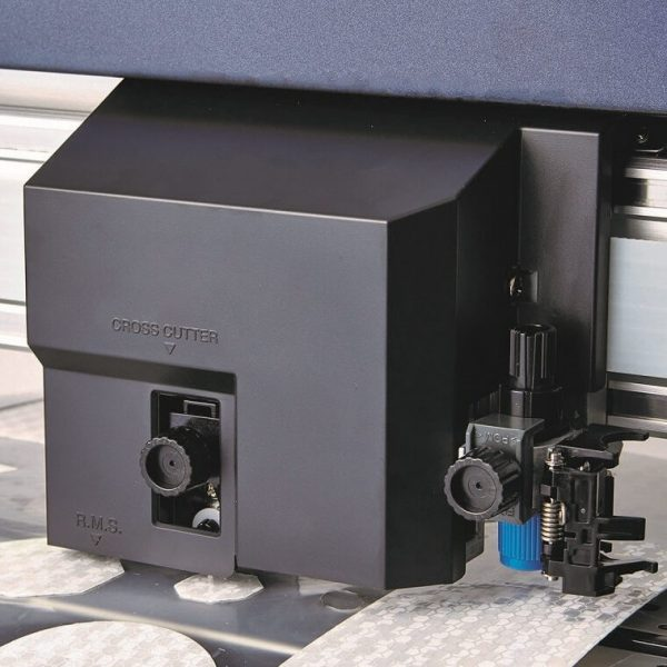 graphtec fc9000 - cutting head