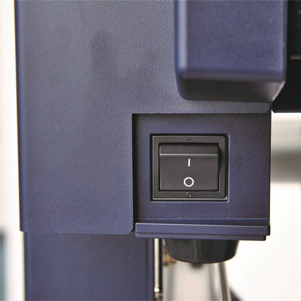 graphtec fc9000 - power
