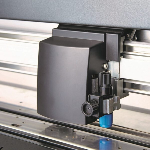 graphtec ce7000 - cutting head