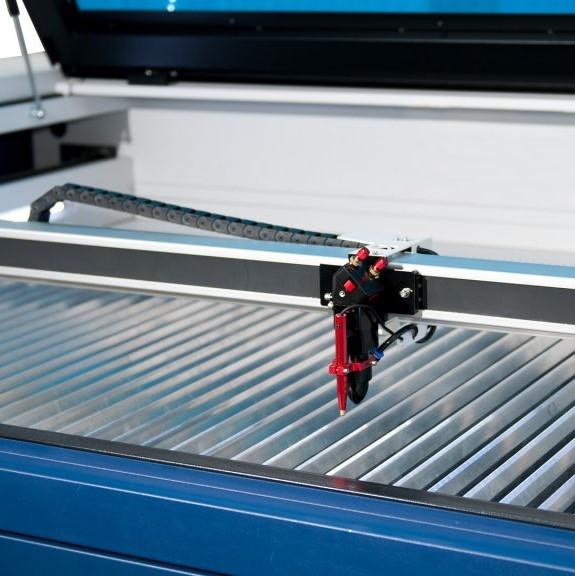 graphtec gb - widlaser c900 - bed