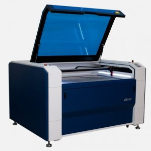 graphtec gb - widlaser c900 - open side