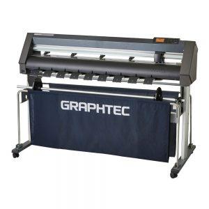 graphtec ce7000-ap - angled