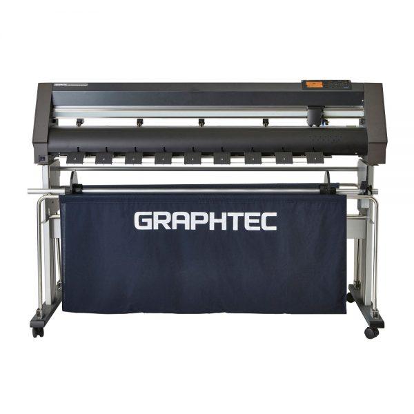 graphtec ce7000-ap - front