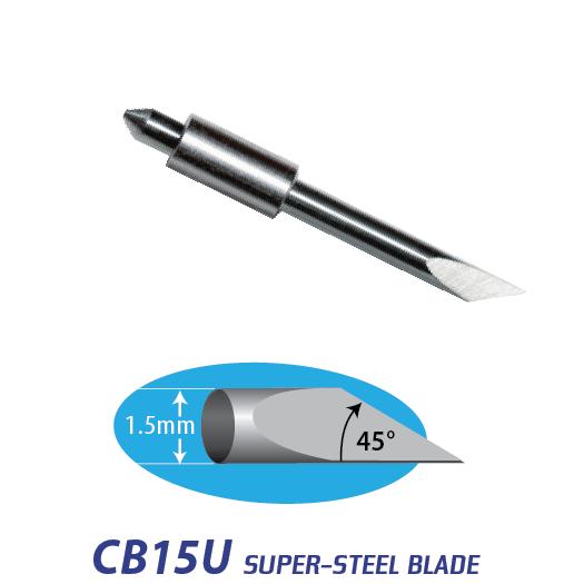 graphtec cb15u blade - new