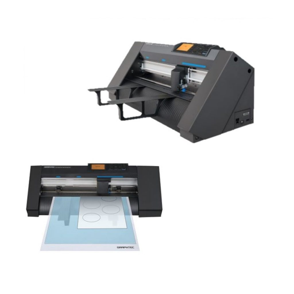 graphtec ce series carrier sheet table - main