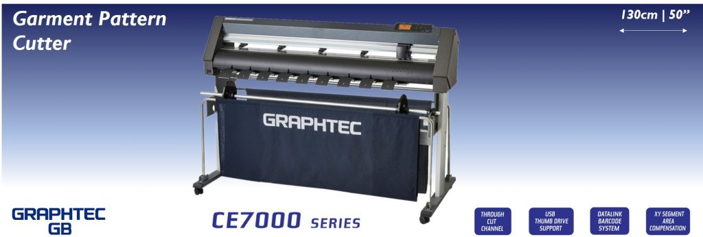 graphtec ce7000-130ap - banner