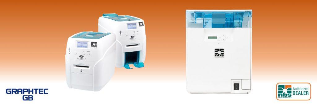 graphtec gb - card printers