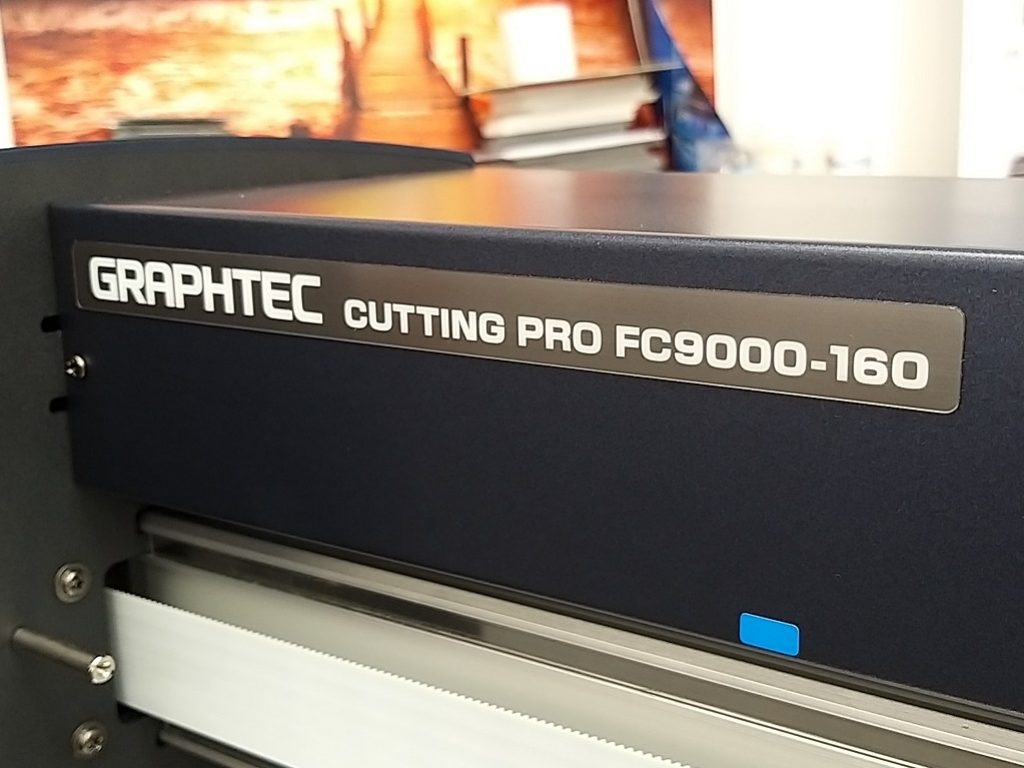 graphtec gb - signmaster - fc9000 visit - 11
